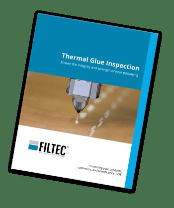 FILTEC Thermal Glue Inspection Brochure
